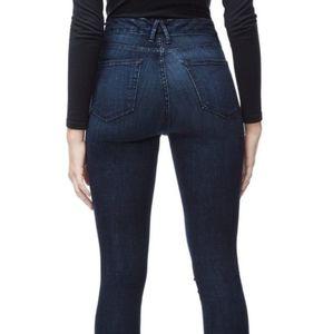 Good American Good Legs HR Skinny Jeans